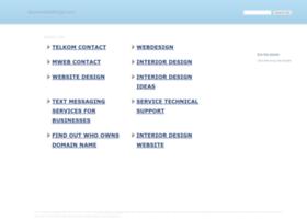 Stevemwebdesign.com