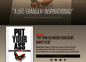 stevenpressfield.com