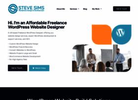 Stevesims.com