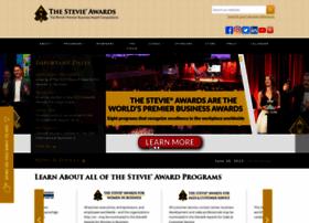 stevieawards.com