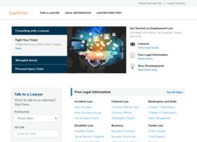 Stg.lawfirms.com