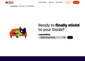 stickk.com