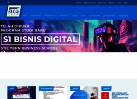 stieykpn.ac.id