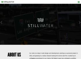 still-water.com