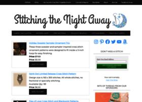 Stitchingthenightaway.com
