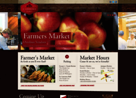 stlawrencemarket.com