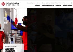 stmartin.edu