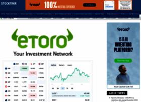 stock-trkr.co.uk
