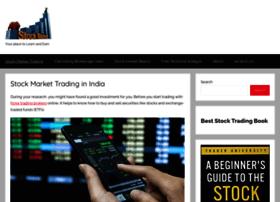 stockmarketindian.com