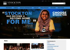 stockton.edu