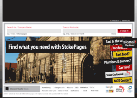 stokepages.co.uk