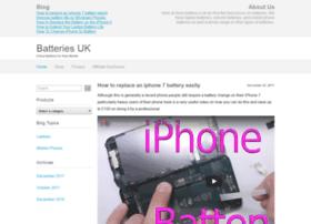store-battery.co.uk