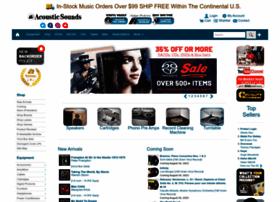 store.acousticsounds.com