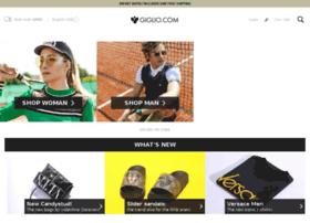 Store.giglio.com