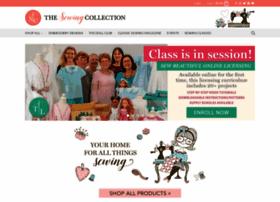 Store.marthapullen.com