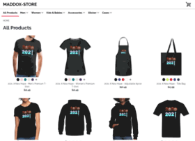 store.theworstpageintheuniverse.com