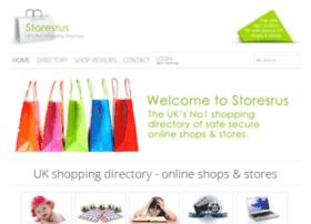 storesrus.co.uk