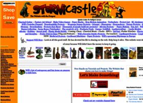stormthecastle.com