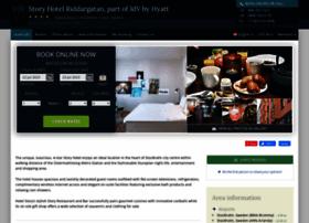 story-hotel-stockholm.h-rez.com