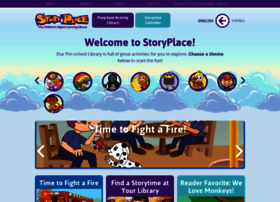 Storyplace.org