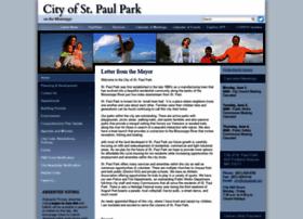 stpaulpark.govoffice.com