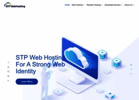 Stpwebhost.com