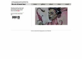 strangepuppets.com