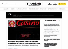 strategies.fr