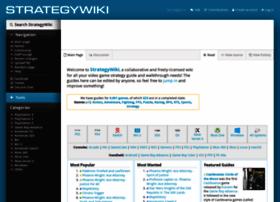 strategywiki.org