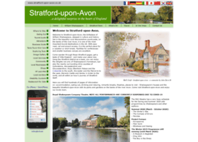 stratford-upon-avon.co.uk