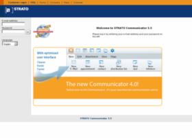 strato-communicator.net