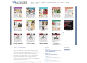 strausnews.com