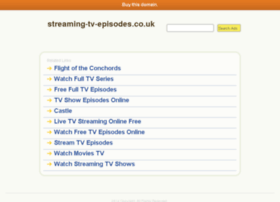 streaming-tv-episodes.co.uk