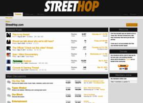 streethop.com