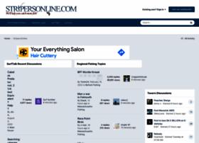 stripersonline.com
