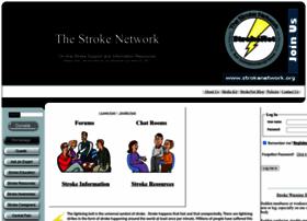 strokenetwork.org