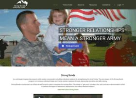 strongbonds.org