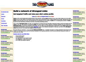 Strongestlinks.com