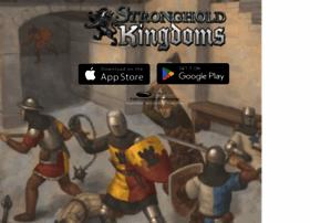 strongholdkingdoms.com