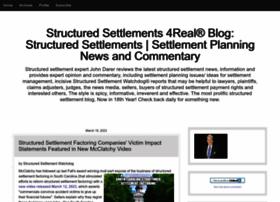 structuredsettlements.typepad.com