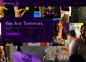 stthomas.edu