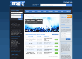 stub.com