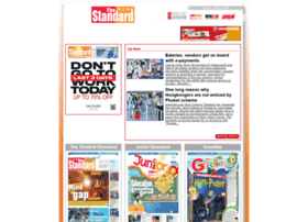 student.thestandard.com.hk