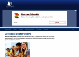 studentdoc.com