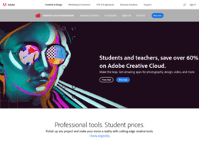 studenteditions.adobe.com
