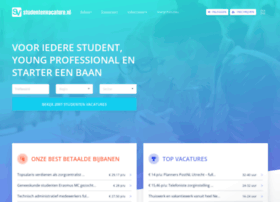 studentenvacature.nl