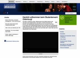studentenwerk-oldenburg.de