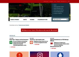 studentenwerkbielefeld.de