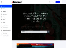 Studentfilmmakers.com