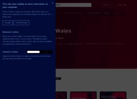 studentfinancewales.co.uk